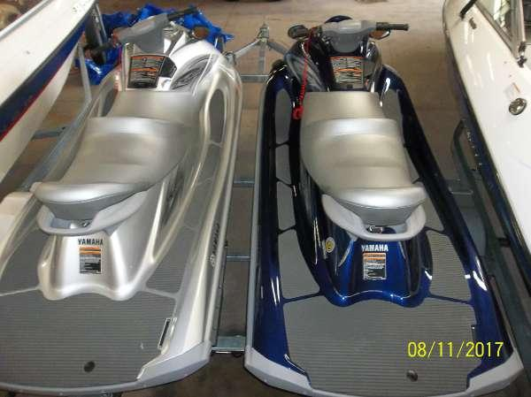 Used Yamaha VX Cruiser Personal Watercraft For Sale