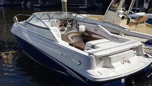 Used Glastron GS 209 Cuddy Cabin Cruiser Cuddy Cabin Boat For Sale