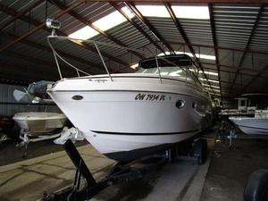Used Rinker Fiesta Vee 270 Cruiser Boat For Sale