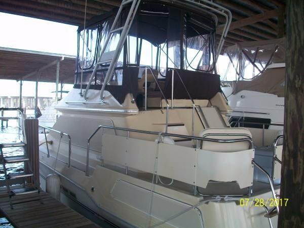 Used Sea Ray 360 Aft Cabin Aft Cabin Boat For Sale