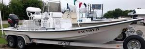 Used Performance B240 Bay Boat For Sale
