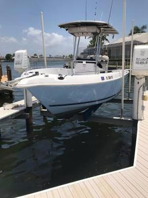 Used Proline SE Series Ski and Fish Boat For Sale