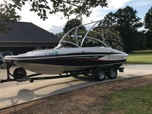Used Tracker Marine Tahoe 215xi Personal Watercraft For Sale