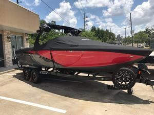Used Tige Z3 Ski and Fish Boat For Sale