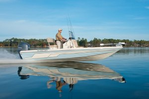New Skeeter SX 200 Bay Boat For Sale