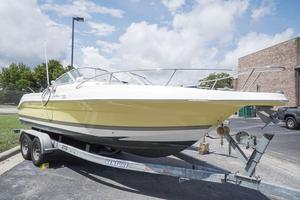 Used Wellcraft 220 Sportsman Dual Console Boat For Sale
