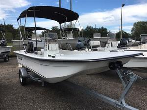 New Outcast Skiffs DF17 Skiff Boat For Sale
