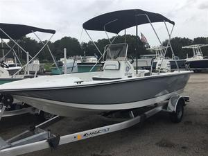 New Cape Craft 190 CC Center Console Fishing Boat For Sale