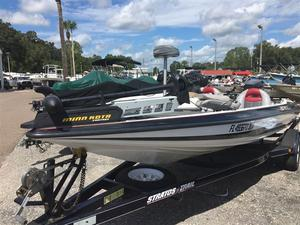 Used Stratos 285 PROXL Bass Boat For Sale