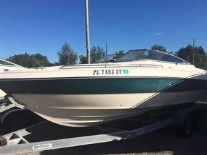 Used Monterey 235 Aft Cabin Boat For Sale