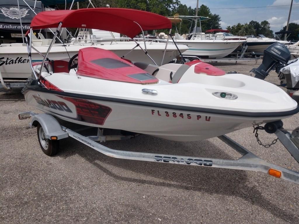 Used Sea-Doo 150 Speedster (215 hp)150 Speedster (215 hp)