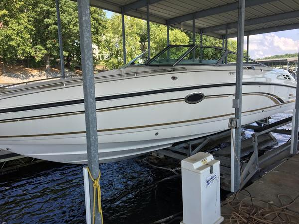 Used Chaparral 2830 Bowrider Boat For Sale