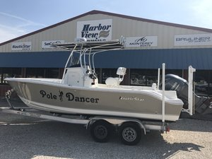 Used Nautic Star XS Series 2200 XS Offshore Center Console Fishing Boat For Sale