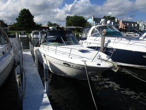 Used Sea Ray 29 AMBERJACK Cruiser Boat For Sale