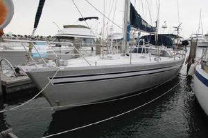 Used Garcia Aluminum Cruiser Sailboat For Sale