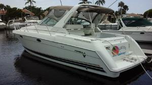 Used Formula Sports Cruiser Boat For Sale
