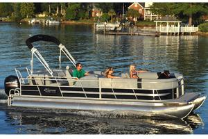 New Bentley Pontoons 240/243 Cruise Pontoon Boat For Sale
