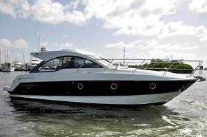 Used Beneteau Grand Turismo Sports Cruiser Boat For Sale