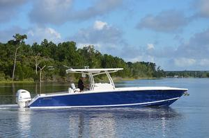 New Jupiter 34 HFS Center Console Fishing Boat For Sale