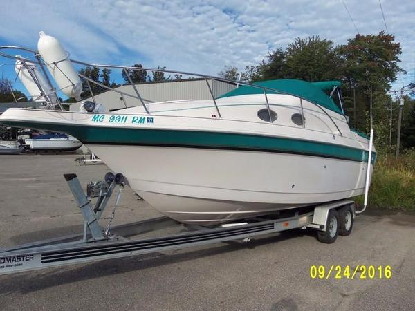 Used Donzi Medallion Cuddy Cabin Boat For Sale