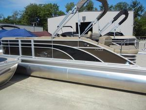 New Bennington 22 SX Premium Swingback Pontoon Boat For Sale