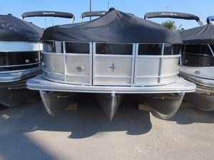 New Berkshire 25 CL STS Pontoon Boat For Sale