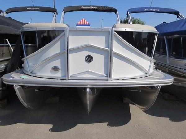 New Southbay 523 rs Pontoon Boat For Sale