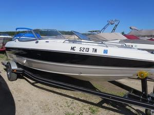 Used Stingray 195 LX Bowrider Boat For Sale