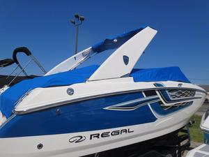New Regal 22 FasDeck Ski and Wakeboard Boat For Sale
