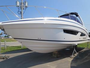 New Regal 33 Express Cuddy Cabin Boat For Sale
