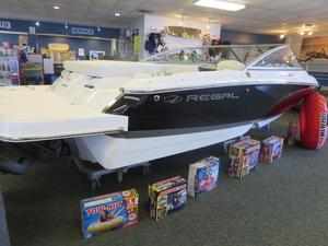 New Regal 1900 ES Runabout Boat For Sale