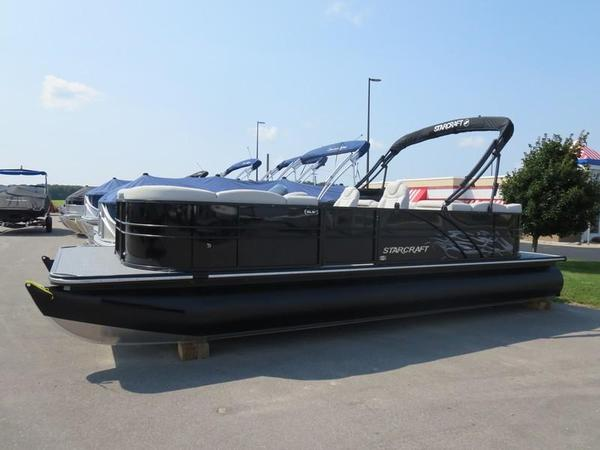 New Starcraft SLS-5SLS-5 Pontoon Boat For Sale