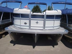 New Berkshire 23 CL STS Pontoon Boat For Sale