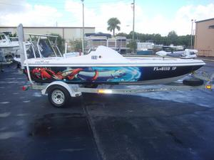 Used Proline 153 Flats Fishing Boat For Sale
