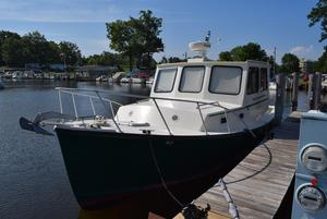 Used Bruno Stillman 35 Hardtop Cruiser Other Boat For Sale