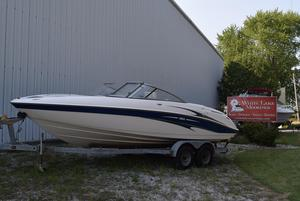 Used Yamaha 230 SX Jet Boat For Sale