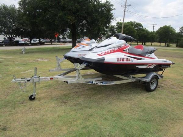 Used Yamaha Waverunner VXR 650 Personal Watercraft For Sale