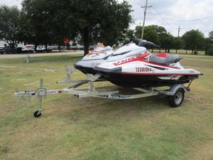 Used Yamaha Waverunner VXR 650 Personal Watercraft For Sale