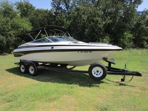 Used Crownline 202 BR Runabout Boat For Sale