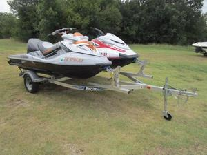 Used Sea-Doo RTX-X Personal Watercraft For Sale