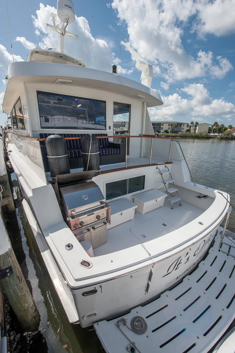 1988 used hatteras 70 motor yacht motor yacht for sale for Hatteras 70 motor yacht