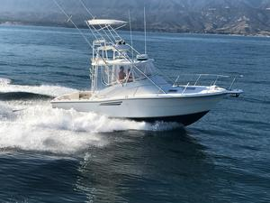 Used Pursuit 3000 Offshore Saltwater Fishing Boat For Sale