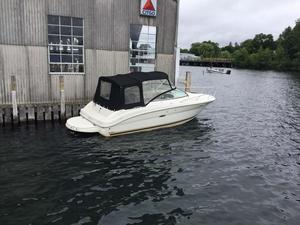 Used Sea Ray 225 Weekender Bowrider Boat For Sale