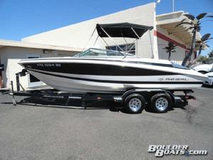 Used Regal 2200 LSR Bowrider Boat For Sale