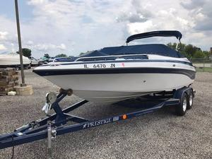 Used Crownline 202 BR Other Boat For Sale