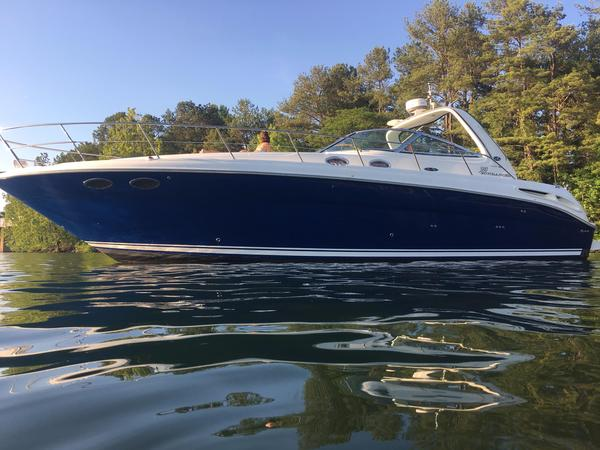 Used Sea Ray 380 Cruiser Boat For Sale