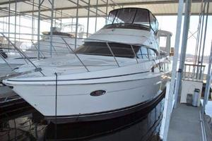 Used Carver 39 Cruiser Boat For Sale