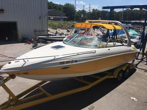 Used Rinker 282CC Cuddy Cabin Boat For Sale