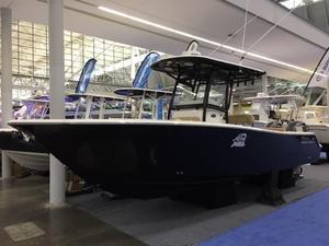 New Sportsman Heritage 251 Center Console Fishing Boat For Sale