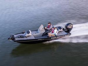 New Tracker Boats Pro 160Pro 160 Bass Boat For Sale